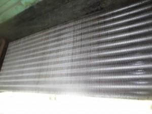 エアコン洗浄作業-4