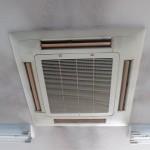 船橋市、オフィスの「エアコン洗浄」