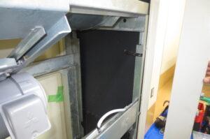 断熱材の張替-2