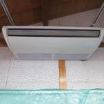 千葉市稲毛区、オフィスの「エアコン洗浄」