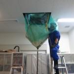 鎌ヶ谷市、病院の「エアコン洗浄」